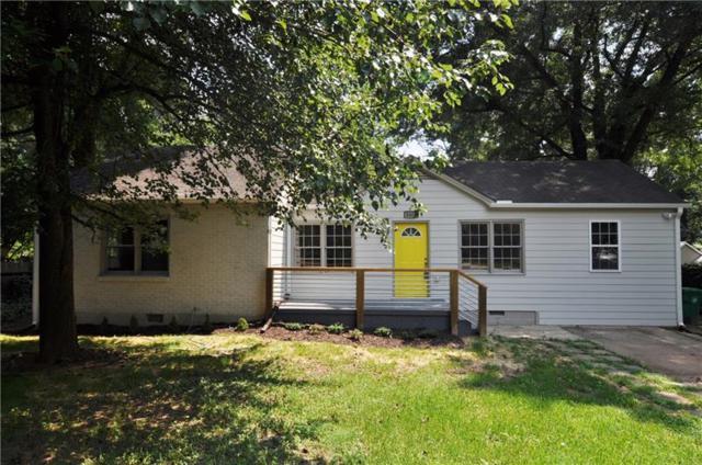 3453 Beech Drive, Decatur, GA 30032 (MLS #6042489) :: North Atlanta Home Team