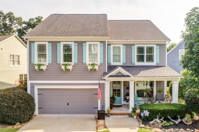 118 Market Lane, Canton, GA 30114 (MLS #6042509) :: Kennesaw Life Real Estate
