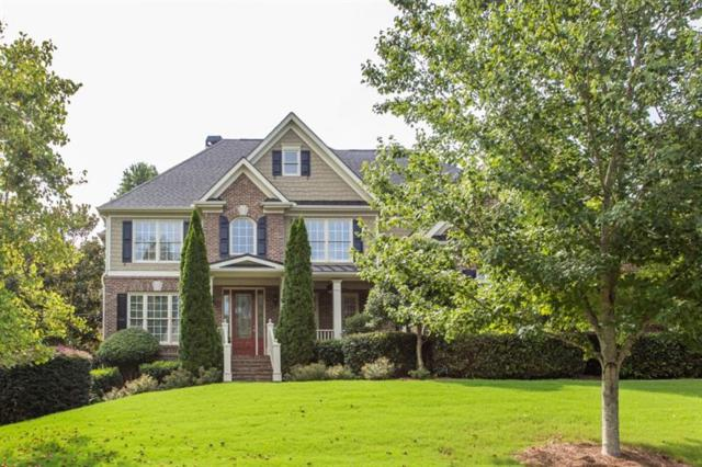 2710 Rustling Pines Court, Marietta, GA 30062 (MLS #6042524) :: North Atlanta Home Team