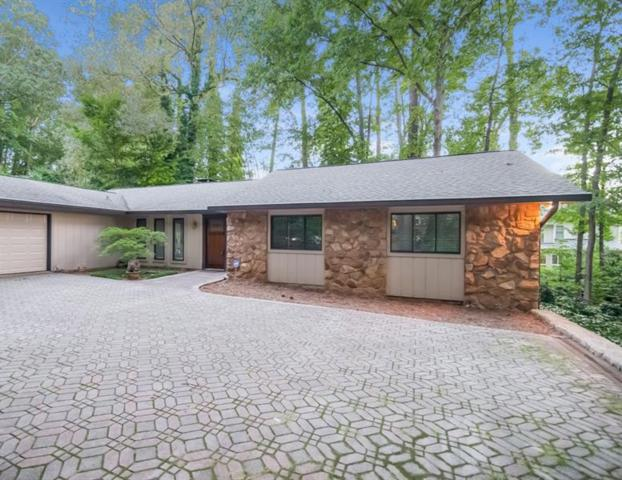 3706 Allsborough Drive, Tucker, GA 30084 (MLS #6042534) :: RE/MAX Paramount Properties
