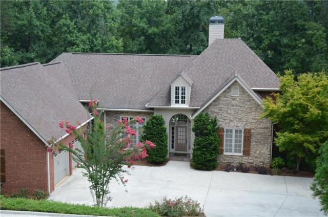 3054 Stillwater Drive, Gainesville, GA 30506 (MLS #6042541) :: Iconic Living Real Estate Professionals