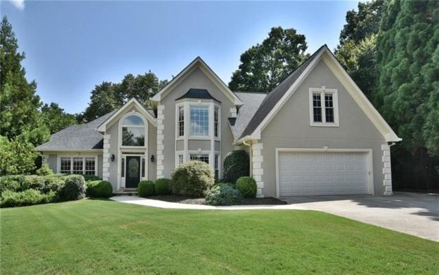 335 Morgan Hill Court, Johns Creek, GA 30022 (MLS #6042550) :: RE/MAX Paramount Properties