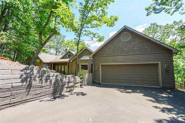 190 Falcon Heights, Big Canoe, GA 30143 (MLS #6042555) :: RCM Brokers