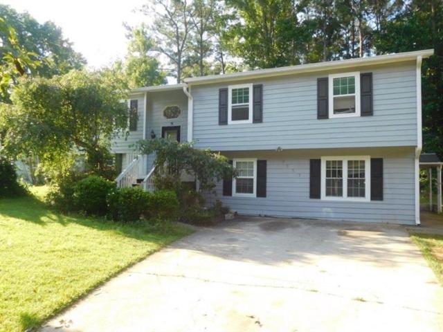 2337 Targa Lane, Marietta, GA 30064 (MLS #6042561) :: North Atlanta Home Team