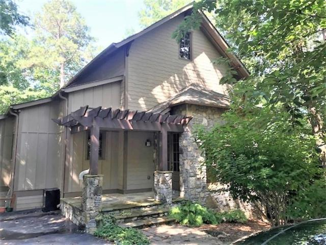 10 Choctaw Ridge, Jasper, GA 30143 (MLS #6042567) :: North Atlanta Home Team