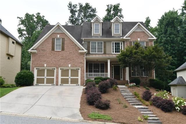 1350 Autumn Springs Cove, Cumming, GA 30040 (MLS #6042596) :: Iconic Living Real Estate Professionals