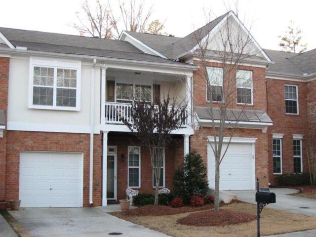 465 Grayson Way #465, Alpharetta, GA 30004 (MLS #6042605) :: North Atlanta Home Team