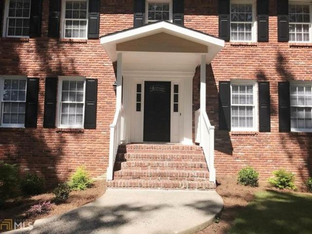 613 Parkcrest Place, Marietta, GA 30068 (MLS #6042608) :: The Russell Group