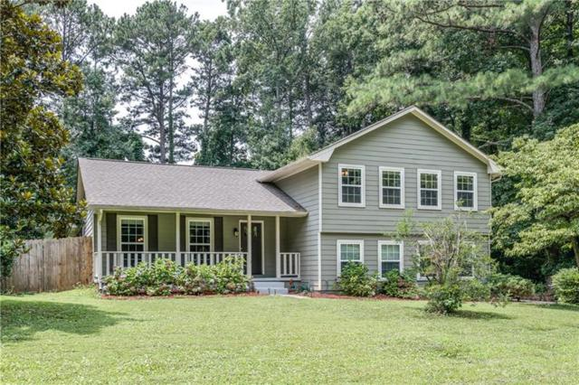 468 Benson Hurst Drive SW, Mableton, GA 30126 (MLS #6042633) :: North Atlanta Home Team