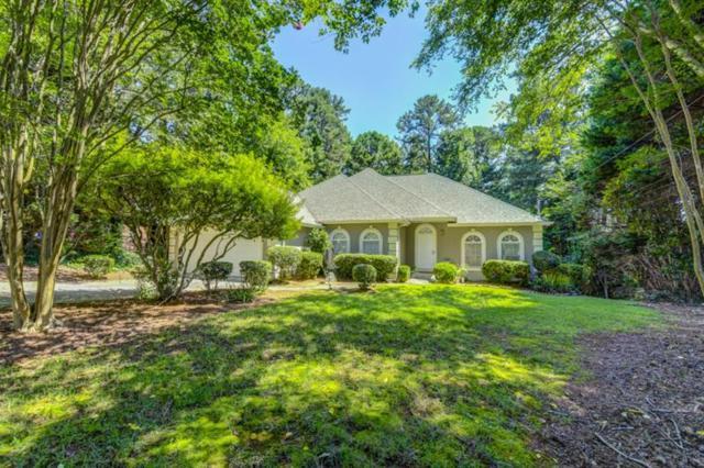 836 Pine Ridge Bend, Stone Mountain, GA 30087 (MLS #6042659) :: RE/MAX Paramount Properties