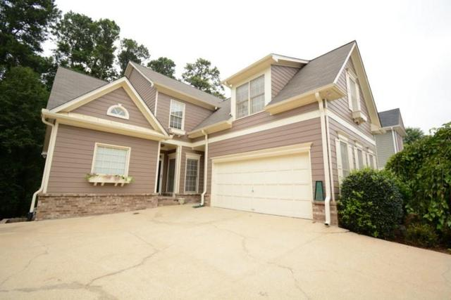 282 Ivy Glen Circle, Avondale Estates, GA 30002 (MLS #6042664) :: The Zac Team @ RE/MAX Metro Atlanta