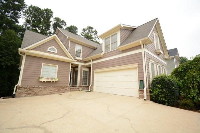 282 Ivy Glen Circle, Avondale Estates, GA 30002 (MLS #6042664) :: North Atlanta Home Team