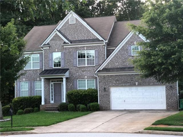 6293 Windy Ridge Way, Lithonia, GA 30058 (MLS #6042720) :: North Atlanta Home Team