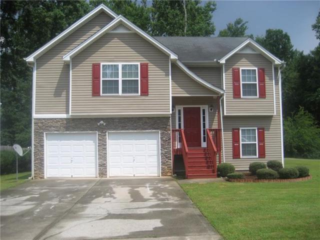 615 Amberwood Drive, Villa Rica, GA 30180 (MLS #6042732) :: RE/MAX Paramount Properties