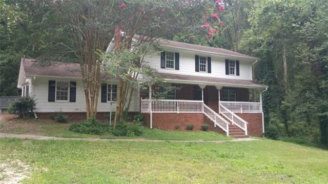 2199 Chaparral Drive, Snellville, GA 30078 (MLS #6042735) :: RE/MAX Paramount Properties
