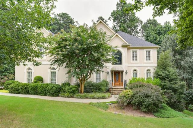 781 Hambledon Bend, Alpharetta, GA 30022 (MLS #6042743) :: North Atlanta Home Team