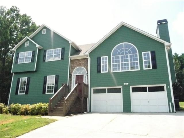 307 Hearthstone Court, Woodstock, GA 30189 (MLS #6042750) :: RE/MAX Paramount Properties