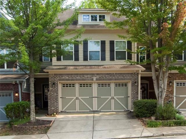 1501 Dolcetto Trace NW #2, Kennesaw, GA 30152 (MLS #6042753) :: Kennesaw Life Real Estate