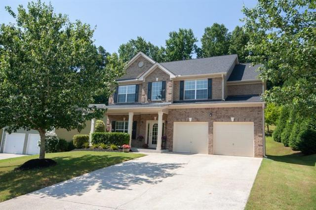 509 Streamside Place, Canton, GA 30115 (MLS #6042755) :: North Atlanta Home Team