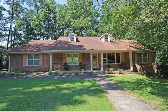 1290 Shadowlawn Drive, Conyers, GA 30012 (MLS #6042762) :: RE/MAX Paramount Properties