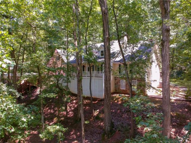 101 Greenwood Lane, Cumming, GA 30040 (MLS #6042764) :: RE/MAX Paramount Properties