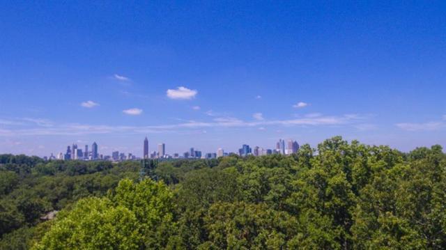 1033 Reeder Circle NE, Atlanta, GA 30306 (MLS #6042798) :: Kennesaw Life Real Estate