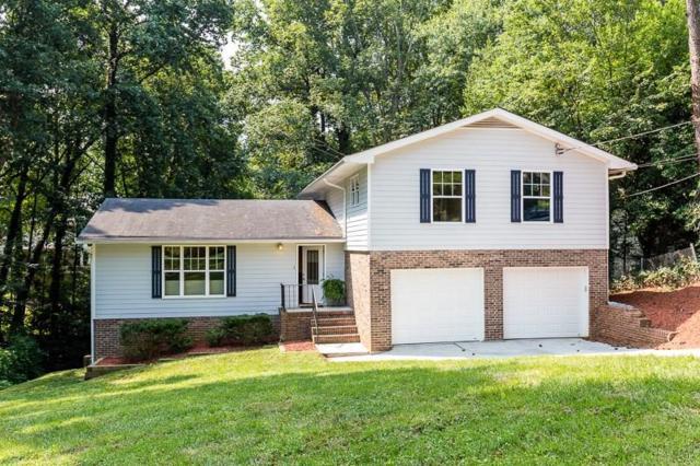 1315 Becket Drive NE, Brookhaven, GA 30319 (MLS #6042802) :: North Atlanta Home Team