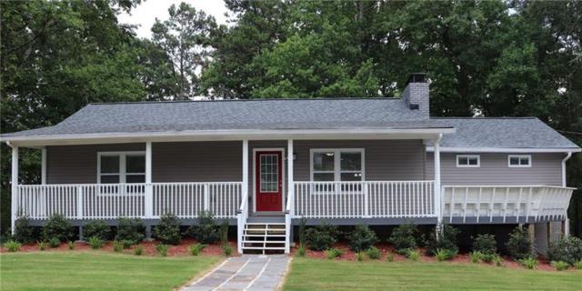 2224 Pine Mountain Road NW, Kennesaw, GA 30152 (MLS #6042817) :: North Atlanta Home Team
