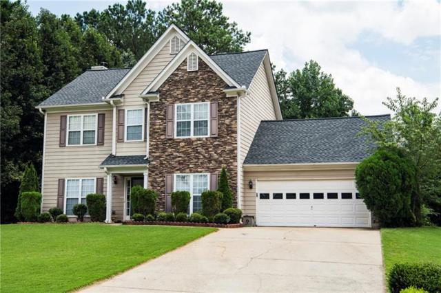 2209 Caneridge Court SW, Marietta, GA 30064 (MLS #6042824) :: North Atlanta Home Team