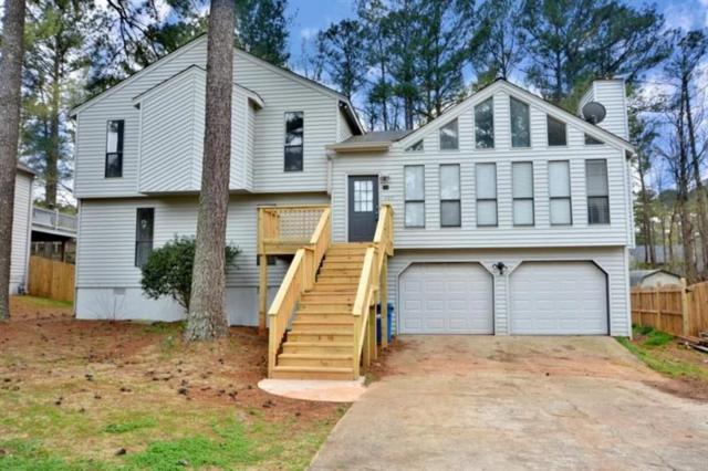 405 Mckees Rock Lane, Lawrenceville, GA 30044 (MLS #6042850) :: The Hinsons - Mike Hinson & Harriet Hinson