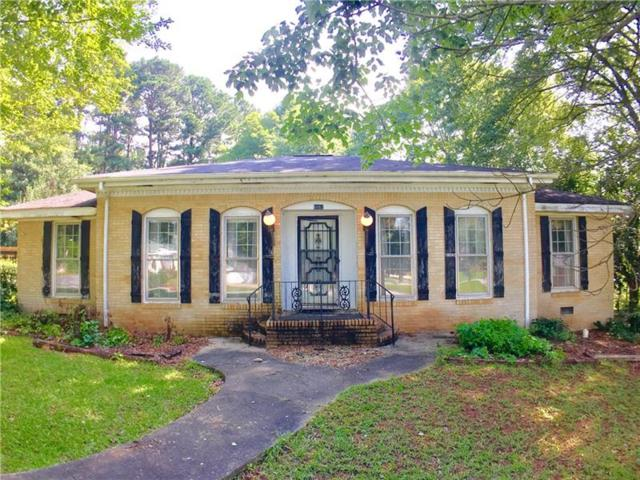 6862 Doncaster Road, Jonesboro, GA 30236 (MLS #6042858) :: RE/MAX Paramount Properties