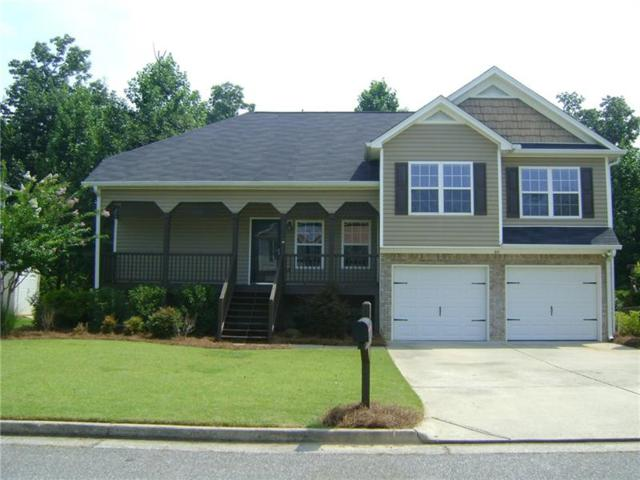 57 Mountain View Drive, Rockmart, GA 30153 (MLS #6042869) :: Kennesaw Life Real Estate