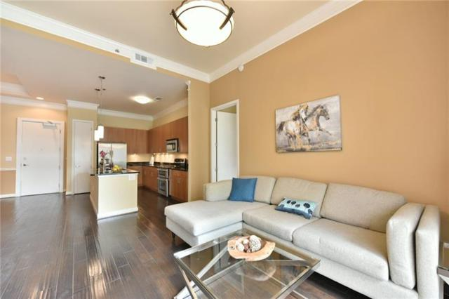 711 Cosmopolitan Drive NE #122, Atlanta, GA 30324 (MLS #6042880) :: The Zac Team @ RE/MAX Metro Atlanta