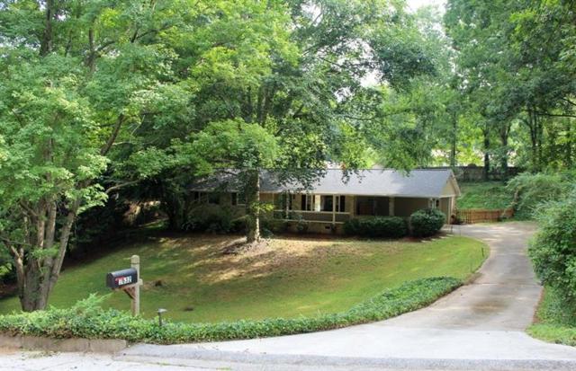 3632 Oak Street, Duluth, GA 30096 (MLS #6042881) :: North Atlanta Home Team