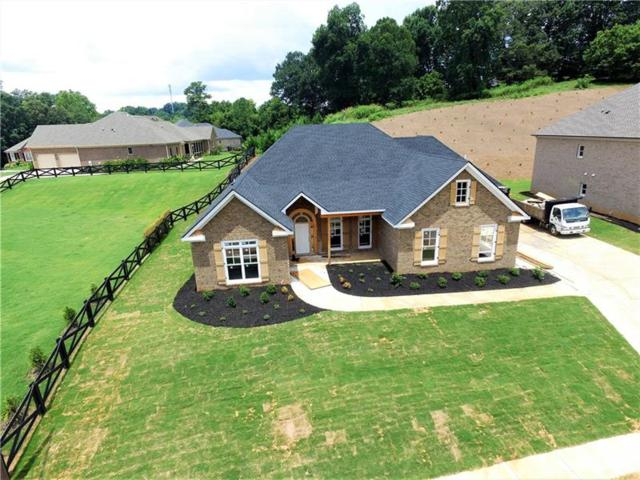 207 Haley Farm Way, Canton, GA 30115 (MLS #6042888) :: North Atlanta Home Team