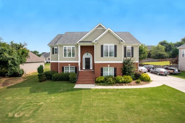 64 Colonial Circle NW, Cartersville, GA 30120 (MLS #6042891) :: RE/MAX Paramount Properties