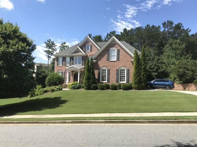 170 Vine Creek Pointe, Acworth, GA 30101 (MLS #6042896) :: The Hinsons - Mike Hinson & Harriet Hinson