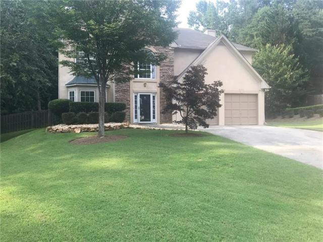 1634 Sparrow Wood Lane, Marietta, GA 30008 (MLS #6042906) :: North Atlanta Home Team