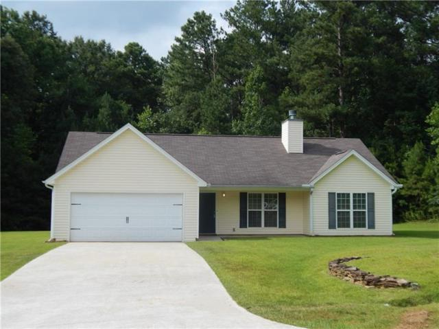 6305 Mitchell Creek Drive, Flowery Branch, GA 30542 (MLS #6042916) :: The Russell Group