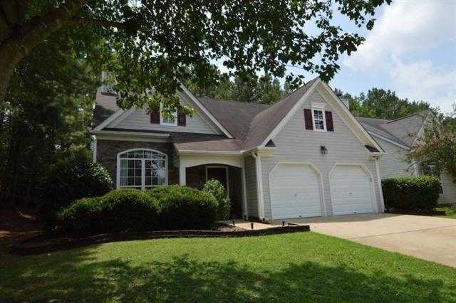 396 Weatherstone Place, Woodstock, GA 30188 (MLS #6042942) :: The Hinsons - Mike Hinson & Harriet Hinson