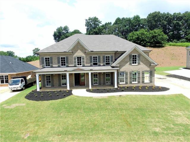 209 Haley Farm Way, Canton, GA 30115 (MLS #6042943) :: Path & Post Real Estate