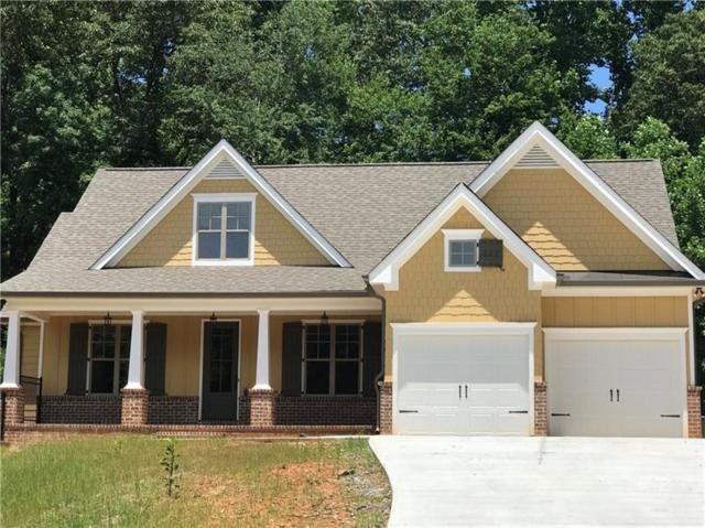 4450 N Gate Drive, Gainesville, GA 30506 (MLS #6042944) :: RE/MAX Paramount Properties