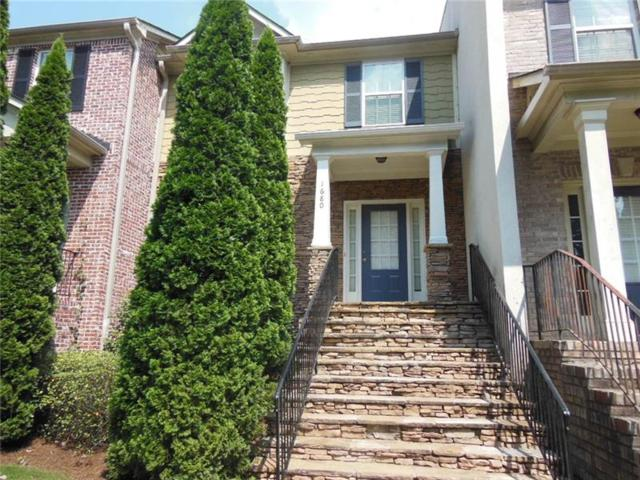 1680 Northgate Mill Drive, Duluth, GA 30096 (MLS #6042946) :: North Atlanta Home Team