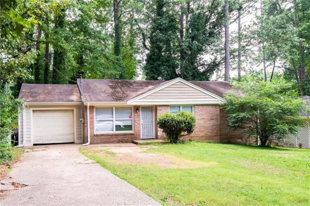 1739 San Gabriel Avenue, Decatur, GA 30032 (MLS #6042953) :: RE/MAX Paramount Properties
