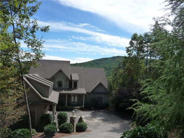 776 Black Bear Trail, Big Canoe, GA 30143 (MLS #6042958) :: RCM Brokers