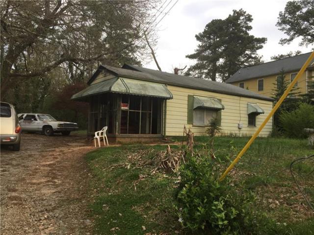 1817 Teasley Drive SE, Smyrna, GA 30080 (MLS #6042963) :: The Cowan Connection Team