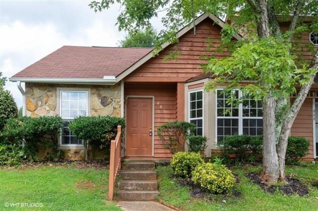882 Heritage Oaks Drive, Stone Mountain, GA 30088 (MLS #6042972) :: North Atlanta Home Team