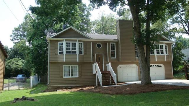 355 Hickory View Drive, Lawrenceville, GA 30046 (MLS #6042981) :: North Atlanta Home Team