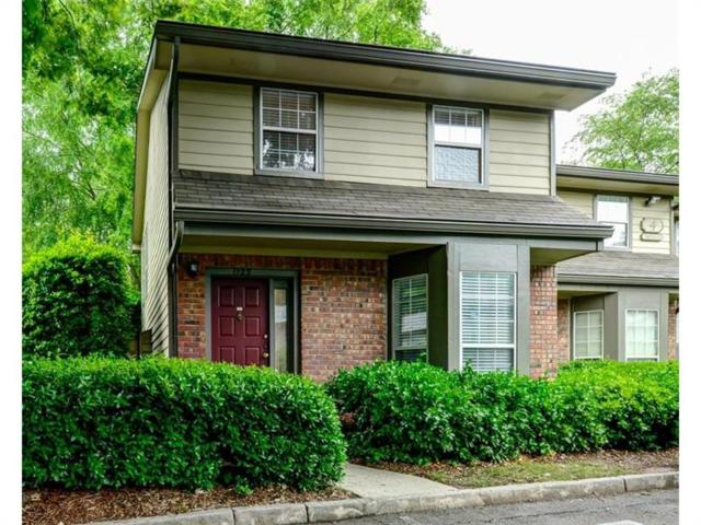 1123 Weathestone Drive NE, Atlanta, GA 30324 (MLS #6042986) :: The Hinsons - Mike Hinson & Harriet Hinson