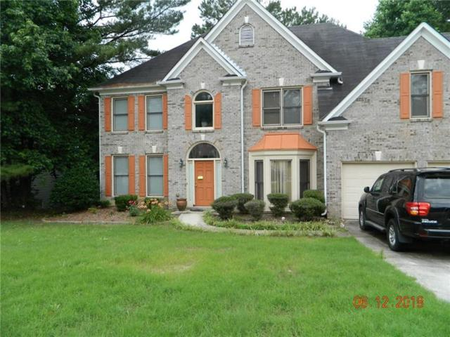 6714 Poplar Grove Way, Stone Mountain, GA 30087 (MLS #6042998) :: Iconic Living Real Estate Professionals